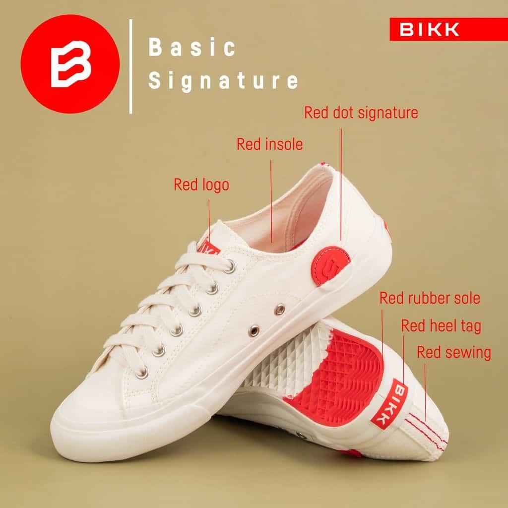 BIKK Basic Signature